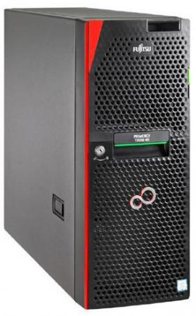 Сервер Fujitsu PRIMERGY TX1330 M3 1xE3-1220v6 1x8Gb x8 2x1Tb 7.2K 2.5 SAS/SATA RW 1G 1P 1x450W 1Y Onsite 9x5 (VFY:T1333SC050IN) 1setx original new pickup roller feed exit drive for fujitsu scansnap s300 s300m s1300 s1300i