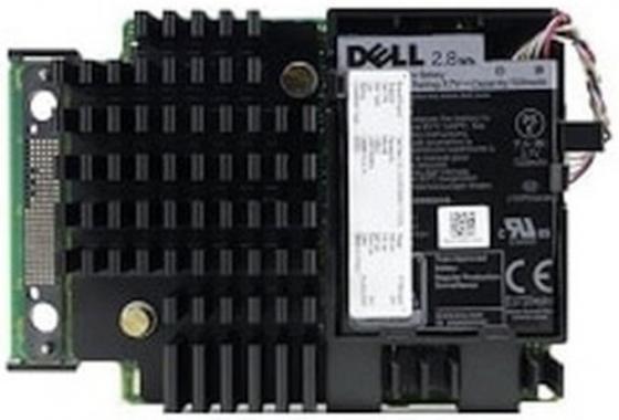 лучшая цена Контроллер Dell PERC H740P Mini Card (405-AANL)