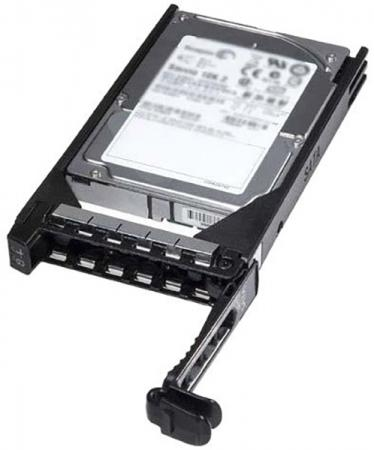 Жесткий диск Dell 1x1.2Tb SAS 10K 400-AEYT