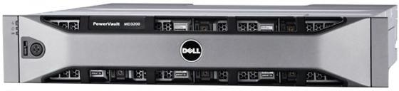 Дисковый массив Dell PV MD3400 x12 3.5 2x600W PNBD 3Y 2xController, 12G SAS, 2U MD34xx, 4GB Cache (210-ACCG-27) дисковый массив dell pv md3820i x24 2x600gb 10k 2 5 sas 2x10 iscsi 2x600w pnbd 3y 4gb cache 210 acc [210 accp 10]