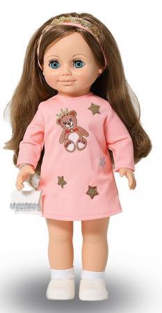 Кукла ВЕСНА Анна 24 (озвученная) 24 см говорящая весна кукла олеся 5 озвученная 35 см