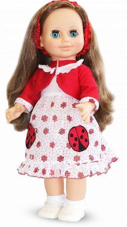 Кукла ВЕСНА Анна 3 (озвученная) 42 см говорящая весна кукла весна лиза 4 озвученная 42 см