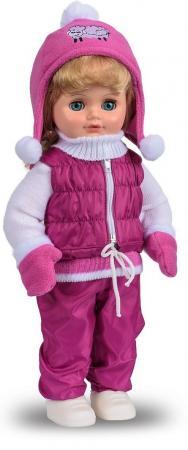 Кукла ВЕСНА Инна 12 (озвученная) 43 см говорящая весна кукла олеся 5 озвученная 35 см