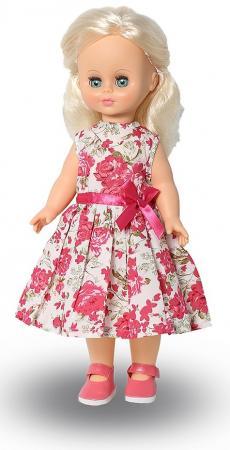 Кукла ВЕСНА Оля 9 (озвученная) 43 см говорящая весна кукла олеся 5 озвученная 35 см