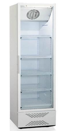 Холодильник Бирюса Б-520N белый