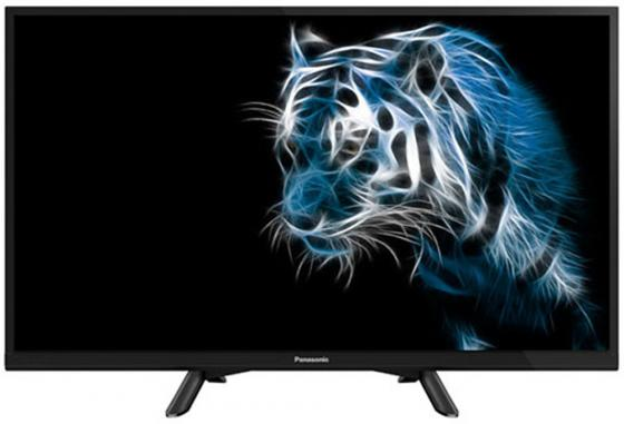 "Телевизор LED 32"" Panasonic TX-32FSR500 черный 1366x768 50 Гц Wi-Fi Smart TV RJ-45 телевизор panasonic tx 32fsr500"