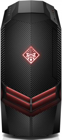 HP Omen 880-135ur (see-through door) AMD Ryzen 7 2700X(Ghz)/32768Mb/128PCISSD+1000Gb/DVDrw/Ext:nVidia GeForce GTX1080(8192Mb)/war 3y/Black/W10 + USB KBD, USB MOUSE braless see through backless babydoll