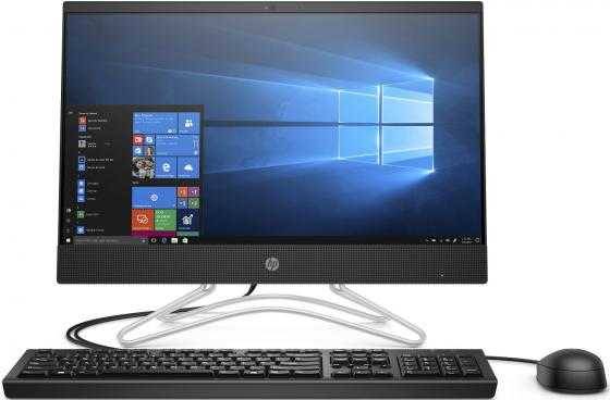 HP 200 G3 AIO 21,5 NT 21.5(1920x1080 (матовый))/Intel Pentium J5005(1.5Ghz)/4096Mb/128PCISSDGb/noDVD/BT/WiFi/war 1y/DOS + Black 19v 9 5a 19 5v 9 2a ac adapter tpc ba50 power charger for hp 200 5000 200 5100 200 5200 aio envy 23 1000 23 c000 23 c100 23 c200