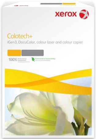 Бумага Xerox Colotech+ A4 250 г/кв.м 250л 003R98975 бумага для принтера xerox colotech plus gloss coated 210г a4 250 л 003r90345