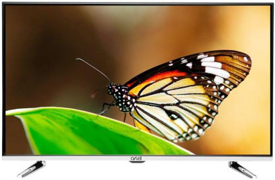 TV ARTEL LED SMART 43A9000 SMART телевизор жк artel tv led 24 9000 24 сереб