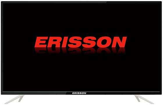Телевизор LED 50 Erisson 50FLES50T2SM черный 1920x1080 50 Гц Wi-Fi Smart TV VGA USB RJ-45