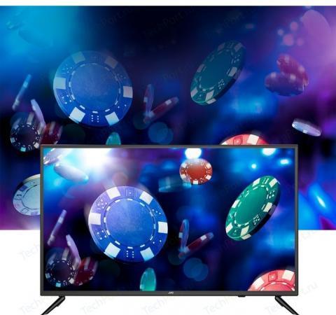 TV JVC LT-32 M385 пособие мозаика синтез чудесные наклейки дополни рисунок мс00487