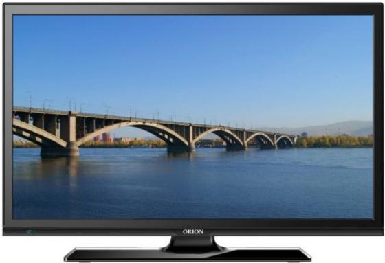 Телевизор LED 55 Orion ПТ-55ЖК-240ЦТ черный 1920x1080 60 Гц USB HDMI VGA