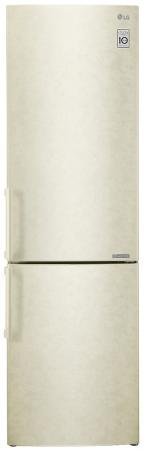 Холодильник LG GA-В 499 YECZ цена и фото