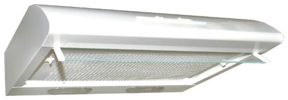 цена на Вытяжка подвесная Elikor Olympia 60 (H1M60) (нерж/фильтр) нержавеющая сталь