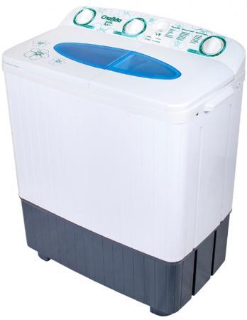 Стиральная машина СЛАВДА WS-50PЕТ стиральная машина renova ws 60 pet