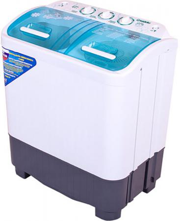 Стиральная машина СЛАВДА WS-40РЕТ стиральная машина славда ws 40pet