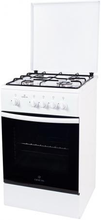 ГП ДЗГА Greta 1470 исп №16 белая газовая плита greta 1470 00 исп 06 белая