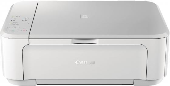 МФУ струйный Canon Pixma MG3640S WH (0515C110) A4 Duplex WiFi USB белый j kowalewski canon duplex a 10 voci