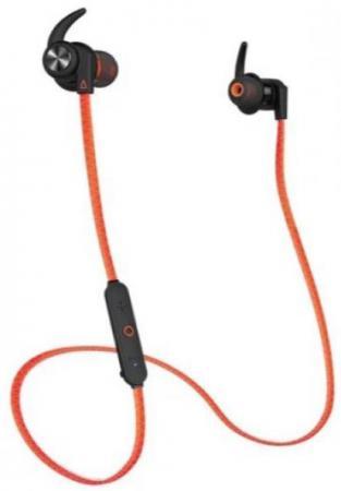 Гарнитура Creative Outlier Sports оранжевый 51EF0730AA002 стоимость