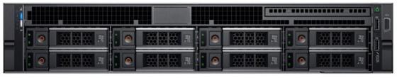 Сервер Dell PowerEdge R540 1xBronze 3106 1x16Gb 2RRD x8 1x1Tb 7.2K . SATA RW H730p LP iD9En 1G 2P 1x750W 3Y PNBD (-3257-)