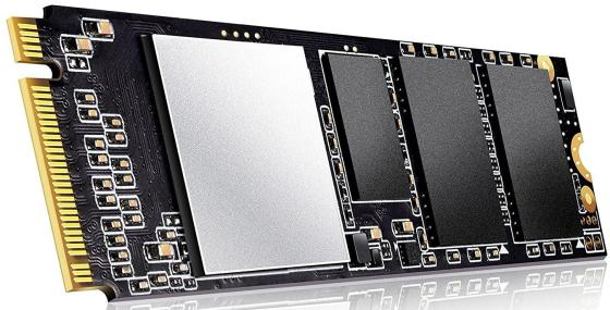 Накопитель SSD A-Data PCI-E x4 256Gb ASX6000PNP-256GT-C XPG SX6000 Pro M.2 2280 industrial motherboard 1 ni pci 6025e data card 100