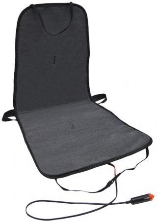 Накидка Phantom PH2044 Накидка на сиденье с подогревом (упак.:1шт)