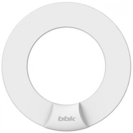 Фото - Антенна BBK DA24C антенна bbk da25 black