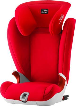 Автокресло Britax Romer Kidfix SL (fire red) автокресло britax romer kidfix sl trendline flame red 2000022487