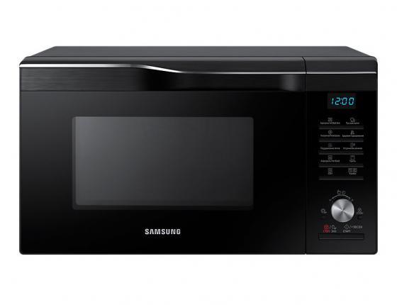 Микроволновая Печь Samsung MC28M6055CK 28л. 900Вт черный микроволновая печь samsung mc32k7055ct