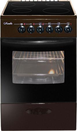 цена на Электрическая плита Лысьва ЭПС 402 МС коричневый