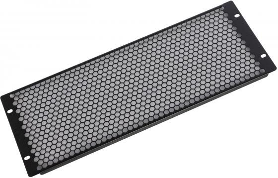Фальш-панель ЦМО ФП-4.4-9005 черный (упак.:1шт) цена
