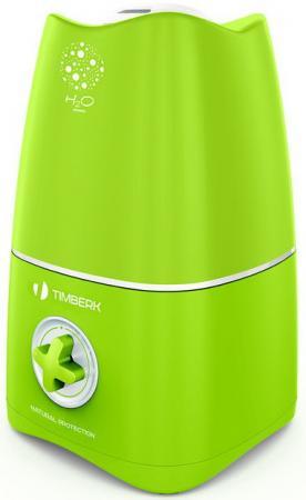 Увлажнитель воздуха Timberk THU UL 15M (M3) зелёный