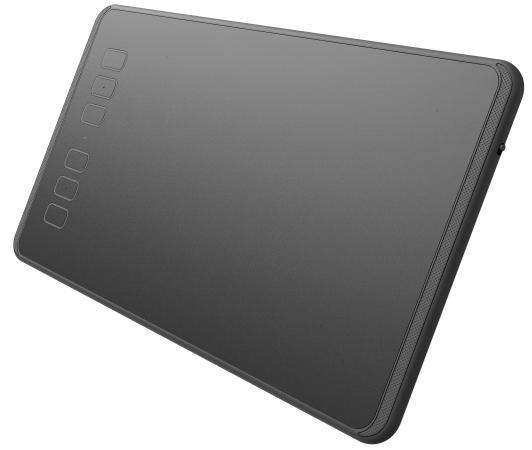 Графический планшет Huion INSPIROY H640P графический планшет genius easypen i405x