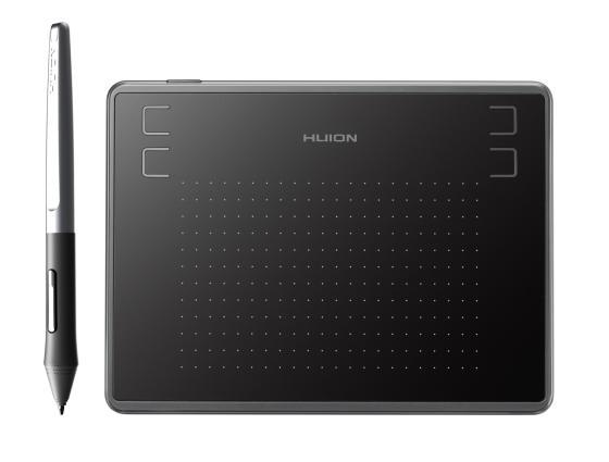 Купить Графический планшет Huion INSPIROY H430P