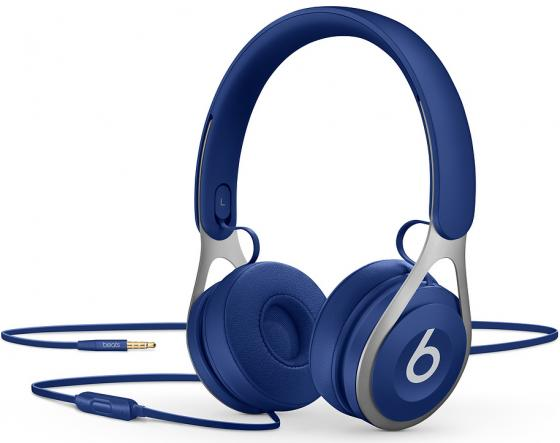 Гарнитура Apple Beats EP синий ML9D2EE/A стоимость