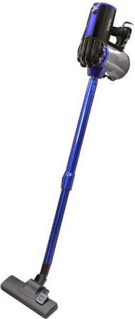 Пылесос GINZZU VS117 сухая уборка синий