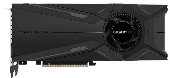 все цены на Видеокарта GigaByte nVidia GeForce RTX 2080 GAMING OC PCI-E 8192Mb GDDR6 256 Bit Retail GV-N2080TURBO OC-8GC онлайн