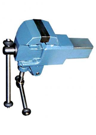 Тиски NN МИ 18660 слесарные 63мм крепление для стола винтовой зажим (глазов) тиски слесарные зубр 63мм со струбциной эксперт 32600 63
