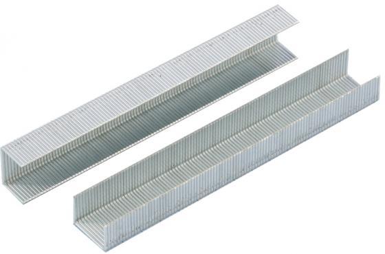 Скобы для степлера Gross 8 мм 1000 шт скобы для степлера gross 12 мм 1000 шт