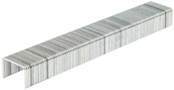 Скобы для степлера TOPEX 12 мм 1000 шт сменные наконечники с держателем 14 шт topex 39d518