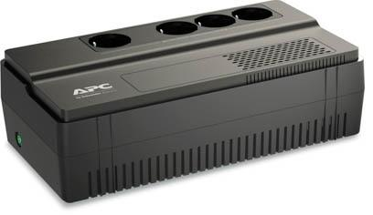ИБП APC BACK 1000VA BV1000I-GR ибп apc smart 1000va smc1000i
