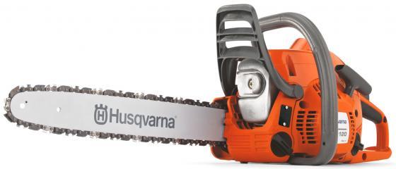 Бензопила Husqvarna 120 Mark II 9678619-06 м class mark ii m 4210 kj2 00 46000007