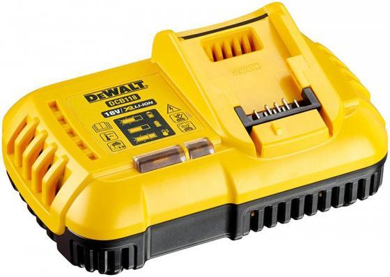 — для DeWALT Li-ion Универсальное зарядное устройство для батарей XR Li-Ion 18/54В