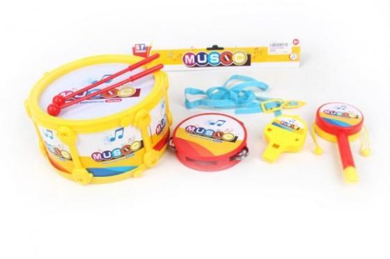 Набор музыкальных инструментов Наша Игрушка 9266D игрушка