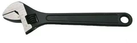 Ключ гаечный WEDO WD236-02 разводной, 100мм цена