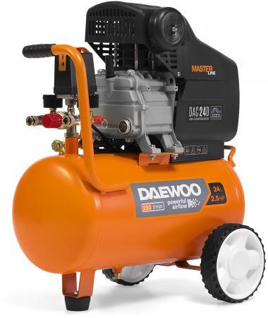 Компрессор DAEWOO DAC 24D 1,85кВт автомобильный компрессор daewoo dw60l