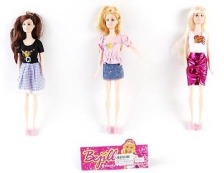 Кукла Наша Игрушка Мэгги 29 см игрушка