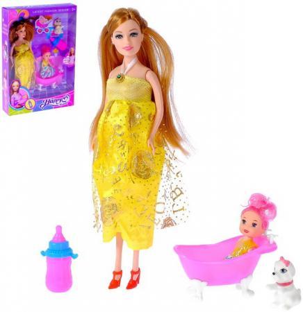 Кукла Наша Игрушка Лина игрушка