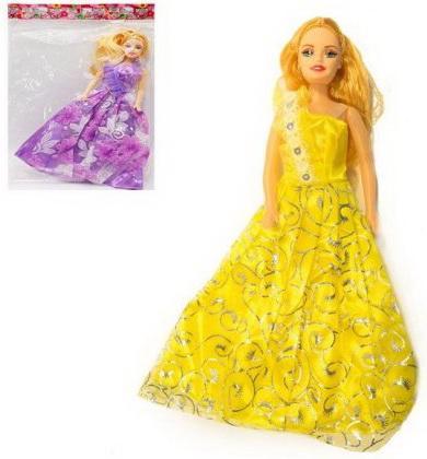 Кукла Наша Игрушка В ассортименте игрушка